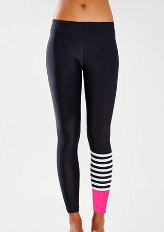 Yoga Sport Pantalon